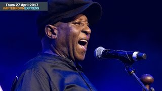 Tsepo Tshola | Afternoon Express | 27 April 2017