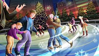 Carnie And Wendy Wilson - Jingle Bell Rock