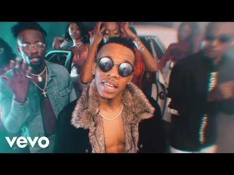 Tekno - Anyhow (Official Video)