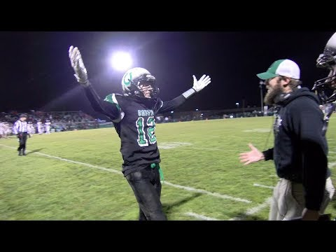 Colts Comeback Downs Pleasant For MOAC Title