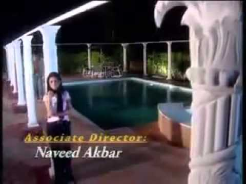 KAGHAZ KE PHOOL PTV DRAMA TITLE SONG - YouTube.flv
