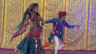 Janta Ramlila Ratangarh. Song Balam Choto So Hemant Pipalwa From Ratangarh Churu