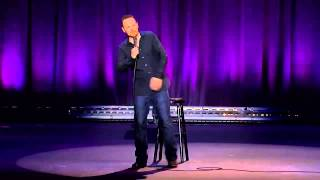 Bill Burr   Dogs, Kids & A Prius