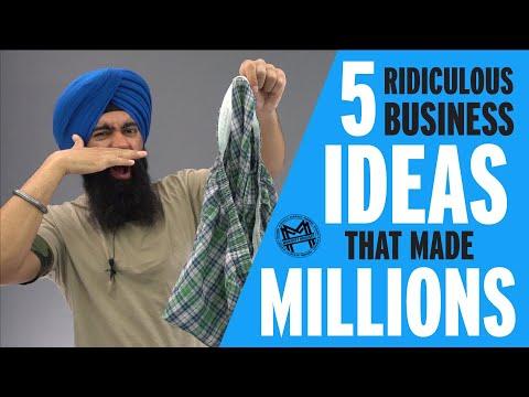 mp4 Crazy Business Ideas 2019, download Crazy Business Ideas 2019 video klip Crazy Business Ideas 2019