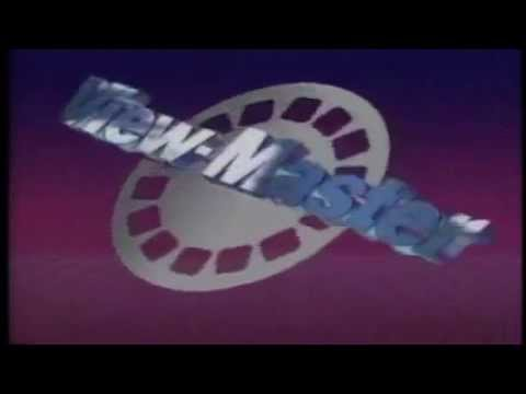 View-Master Video - Warner Bros Records - TAP (VHS Intro) (1985-1995)