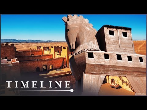 Lost Worlds: Troy (Ancient History Documentary) | Timeline