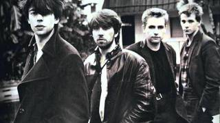 The Cutter - Echo and the Bunnymen