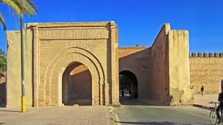 preview picture of video '26. Dezember 2011 Taroudant - Marokko. Video.'