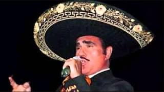VICENTE FERNANDEZ - Estos celos