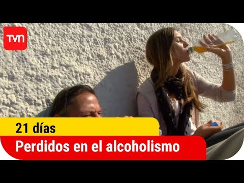 Alcool e drinkings difficili
