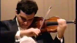 Sibelius: Violin Concerto in D minor, Op. 47 - I. Allegro moderato, Violin: Gil Shaham