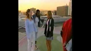 Amish in the City 2004 – Episode 1