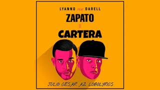 Zapato & Cartera (Audio Oficial)   Lyanno Ft. Darell