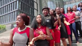Joyous Celebration 20 - Who Am I (cover by AoP)