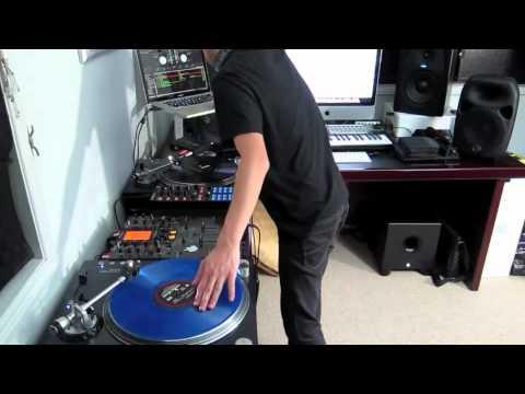 DJ Ravine's Will it Blend…AGAIN!?!?!?