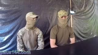 06.24.18 БЕЗ ПОСРЕДНИКОВ: НАСТОЯЩИЕ - интервью с бойцами ССО из зоны ООС