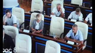 Не явились! Заксобрание Севастополя планирует обратиться в прокуратуру!