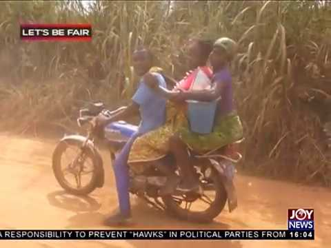 Making a difference - The Pulse on JoyNews (2-4-18)