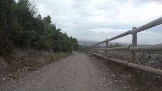 preview picture of video 'De Ermita de Sant Antoni a Sant Ramón'