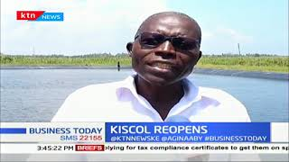 Kwale international sugar company reopens a year after its operations were stalled by KEBS