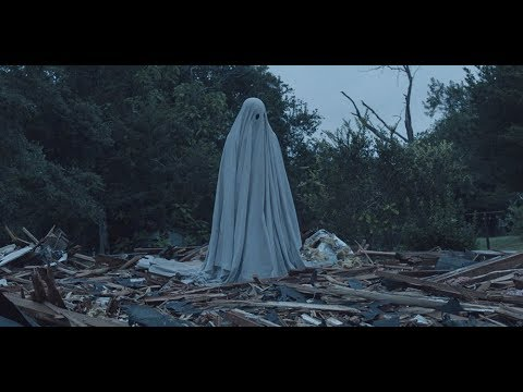 A Ghost Story (Featurette 'The Seed')