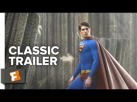 filme superman o retorno dublado rmvb