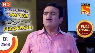 Taarak Mehta Ka Ooltah Chashmah - Ep 2568 - Full Episode - 3rd October, 2018