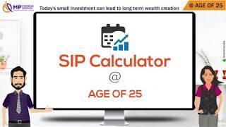 SIP Investment – Mihir Parikh