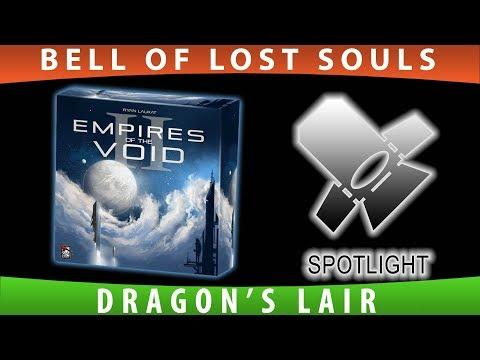 BoLS Tabletop Spotlight | Empires of the Void II