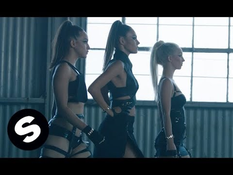 Borgeous feat. M.BRONX - Souls (Official Music Video)