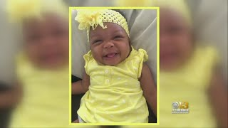 Funeral Held For 5-Month-Old Baby Who Died