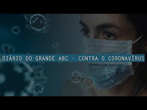 Boletim DGABC News - Coronavírus