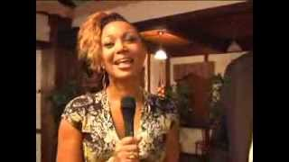 Chante Moore Receives Spirit Award