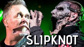 Unsainted But James Hetfield GETS HIS REVENGE | Slipknot