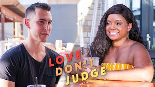 Telling My Blind Date I'm HIV Positive - How Will He React? | LOVE DON'T JUDGE