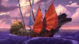 Sinbad: Legend of the Seven Seas Trailer Image