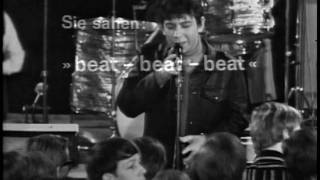 Eric Burdon & The Animals - See See Rider (Live, 1967) HD ♥♫50 YEARS & counting