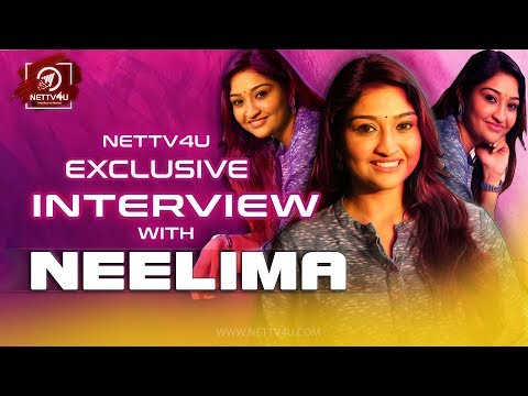Vishal ஒரு கடிவாளம் போட்ட குதிரை – Serial Actress Neelima Rani Exclusive Interview