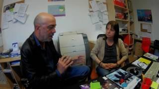 Entrevista a Mª Teresa Martí, trabajadora social de MPS España