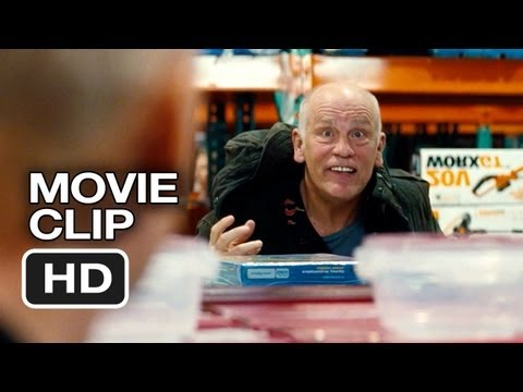 Red 2 Clip 'Don't Bring the Girl Where?'