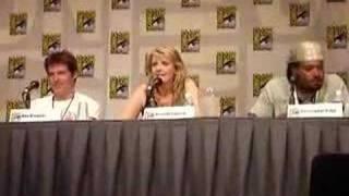 L'équipe SG-1