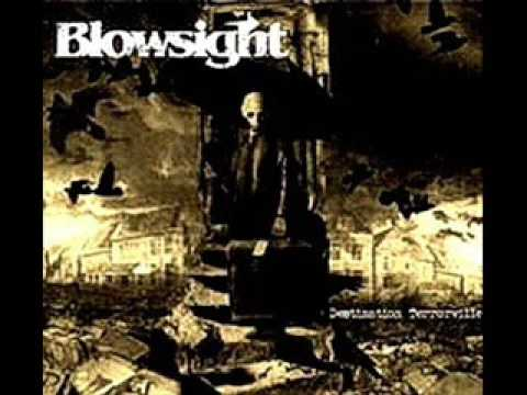 blowsight destination terrorville