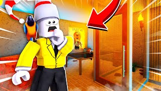 Chemical U Roblox I Found Chemical U On This Girls House Roblox Minecraftvideos Tv