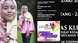 Gambar cover Syafa Wany - Gelora Hatiku (Live Ekspo Muafakat Kedah)