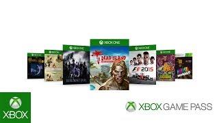 Xbox Game Pass di luglio