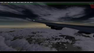 טיסה לוינה היום אחר הצהריים :)