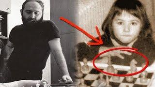 Este Psicólogo Experimentó con sus Hijas y lo que descubrió fue impactante- Experimento Polgár