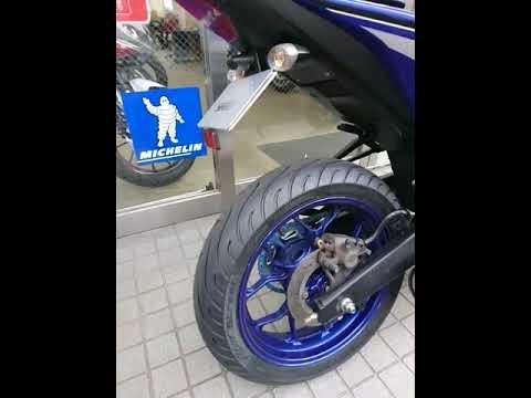 YZF-R25/ヤマハ 250cc 東京都 Seeks