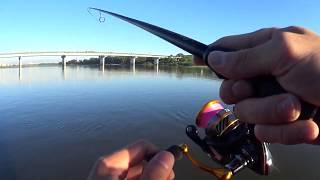 Рыбалка на томи и оби