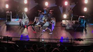 Not Your Way/Best I Can Do - Misterwives (Live in Dallas, TX)
